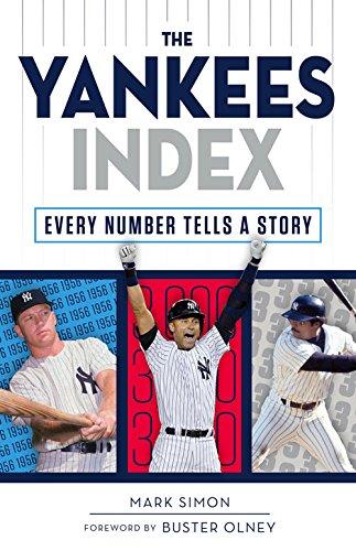 Yankees book