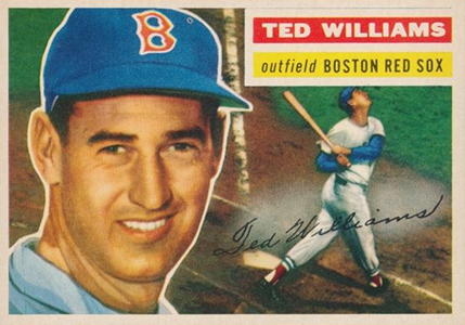 A Ted Williams walk-off story that you may not have heard