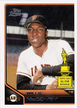 What was Willie McCovey's best walk-off?
