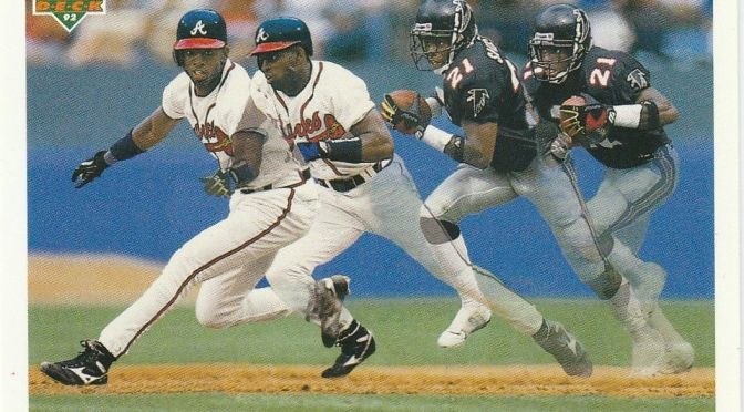 Deion Sanders and the story of a sparkling win