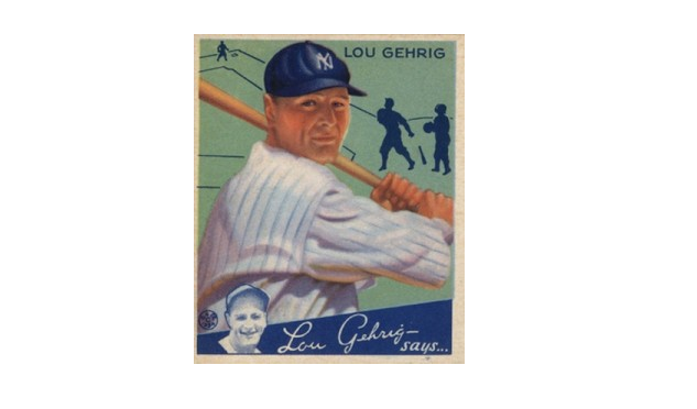 The time a Lou Gehrig walk-off HR capped a huge comeback!