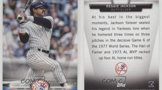 The night Reggie Jackson won an epic Yankees-Red Sox game