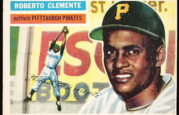 Roberto Clemente & the 1971 Pirates just wouldn't lose