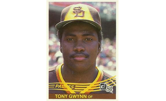The time Tony Gwynn got himself out of a slump with a walk-off