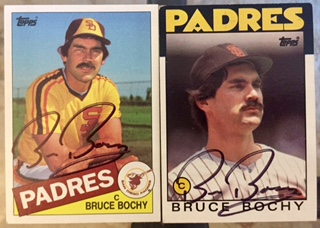 Bruce Bochy is an all-time Padres walk-off legend