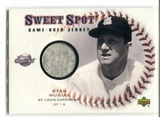 Oh doctor! Stan Musial among the walk-off legends