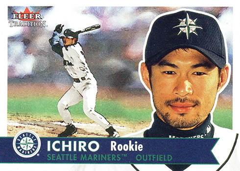 Ichiro took a while to walk-off, but it was worth it